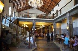 Restaurante Maria Valduga