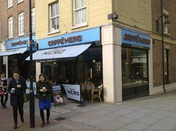 Caffe Nero Uxbridge