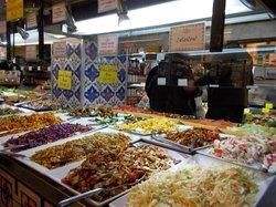 Cucina Liberta Market