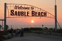 Sauble Beach