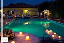 Villa la Quercia Resort B&B