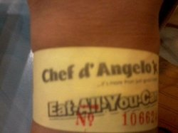 Chef D'Angelo