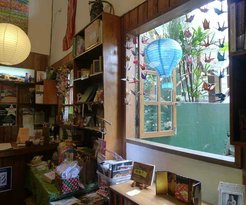 Mt. Cloud Bookshop