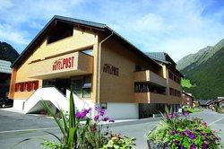 Alpenhotel Post