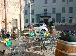 Bar Nuova Italia Di Cometta Silvana