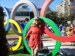 Олимпийские кольца (92772989)