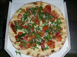 Pizzeria La Toscana