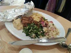 Babaziki Mediterranean Grill