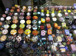 Beads Shop Rome