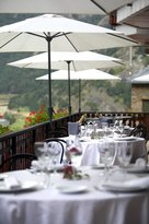 Hotel Coma Restaurant