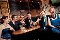 Cobbler's Bar
