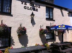 Ye olde globe