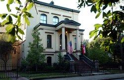 The Georgia Historical Society