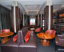 The Living Room at the Glenn Hotel, Autograph Collection