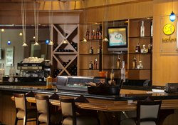 The Exchange Lobby Bar & Sushi Bar
