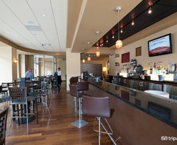Pi Kitchen and Bar at the Hilton Garden Inn Denver Downtown