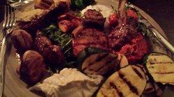 Tabbouli Libanesisk Bar & Kok