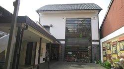 Otsu Festival Hikiyama Exhibition Pavilion