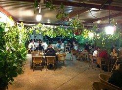 Bar Terraza El Granero