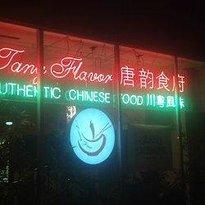 Tang Flavor