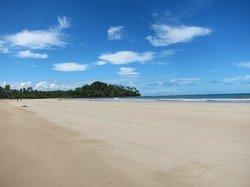 Bainema Beach