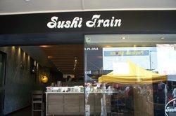 Cronulla Sushi Train