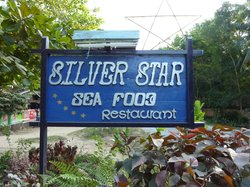 Silver Star Seafood Restaurant