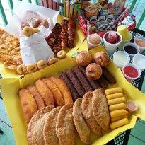 Coqui Snacks