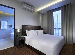 阿奎恩札蘭貝薩爾飯店