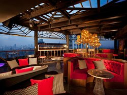 Cloud Lounge & Dining