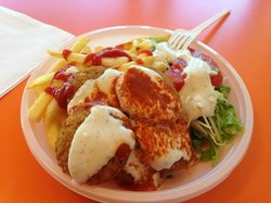 Asia Kebab