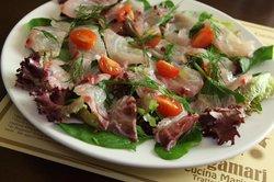 Bogamari Cucina Marinara Trattoria di Pesce