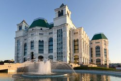 Astrakhan State Opera and Ballet Theatre