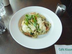 Cafe Kiasma