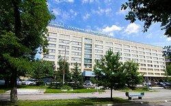 Гостиница Ставрополь