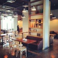 Cafe Esenin