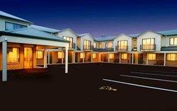 BK's Settlers Motor Lodge
