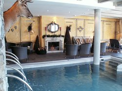 Gd Hotel Bella Tola & St-Luc