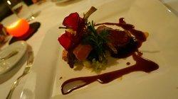 Chalet Hotel Schoenegg Restaurant