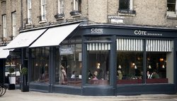 Cote Brasserie - Cambridge
