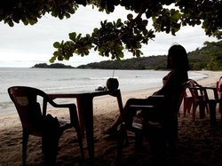 Cassandoca Beach