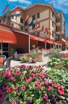 Hotel Ristorante Europa