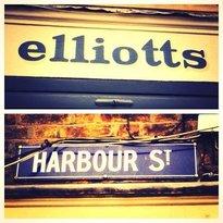 Elliott's at No 1 Harbour Street