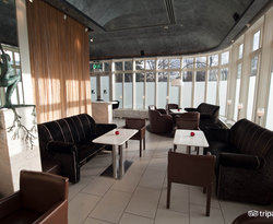 ICE Bar at the InterContinental Dublin