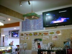 Sky Cafe Aerodromo