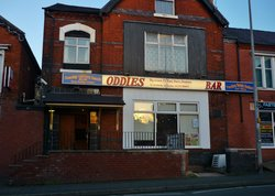 Oddie's Bar and Carvery