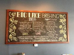 Big Lake Brewery