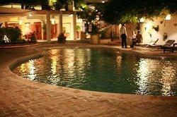 Hotel Montana Haiti
