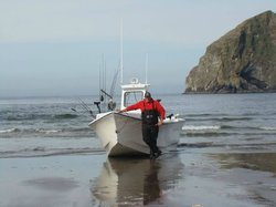 Pacific City Fishing