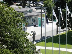 Palmerston North i-SITE Visitor Information Centre